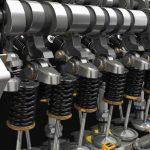 Điểm danh những công nghệ phổ biến trong động cơ xe hơi
