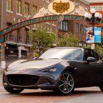 Xe hơi Mazda đang ngày một khẳng định vị thế